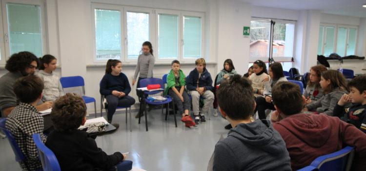 Il CCR di Sestri Levante prepara la 4° edizione del concorso fotografico per ragazzi