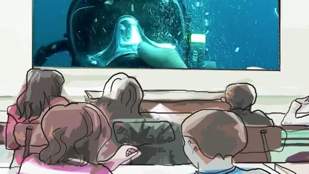 """La cooperativa Ziguele e il progetto """"Mare in classe"""""""