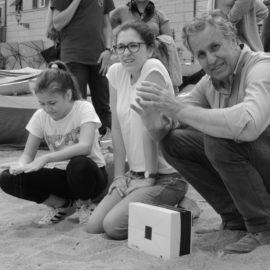 L'associazione Carpe diem ci regala un laboratorio di fotografia stenopeica