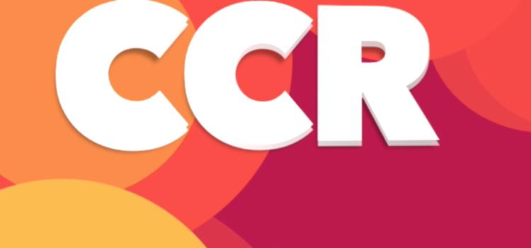 CCR – 16 anni di storia