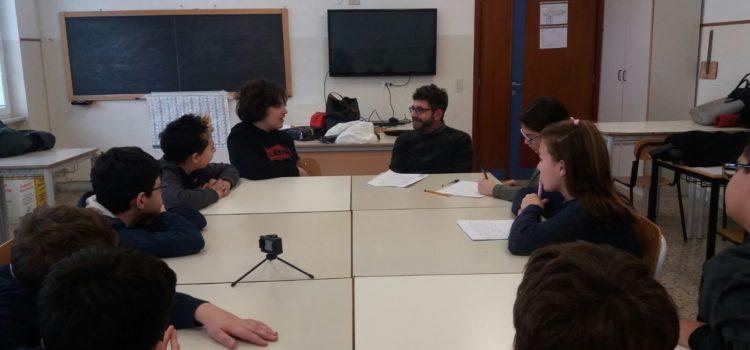 Intervista all'associazione Noi di Pila