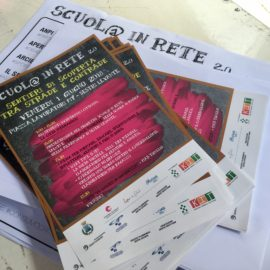 Scuol@ in Rete 2.0 – Una scuola in piazza a Sestri Levante
